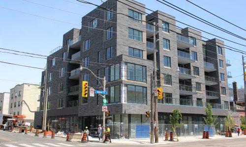 1884 Queen Street Toronto